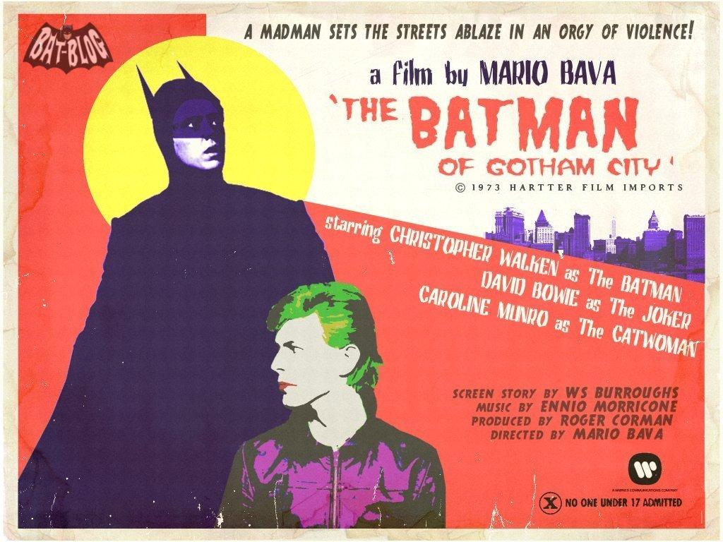 Genoeg Vintage Movie Posters | sarazaidan TY08